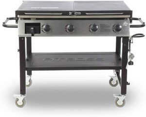 Pit Boss Deluxe Griddle