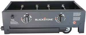 Blackstone Griddle Folded Legs