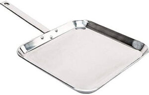 Chef's Secret 11-inch Stainless Steel Induction Griddle