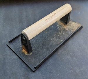 Griddle Press