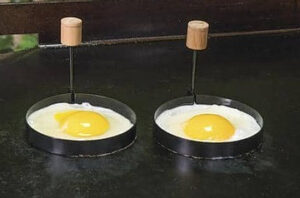 Griddle Egg Rings