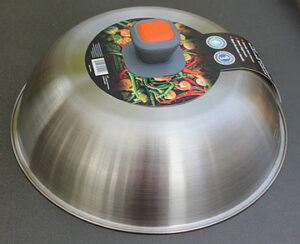 Griddle Basting Cover