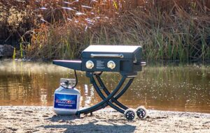PIT BOSS Sportsman Griddle