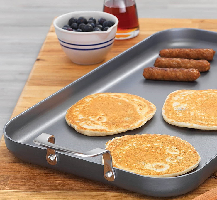 Top 5 Griddles For Glass Top Stoves