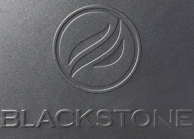 Blackstone Flat Top Grill