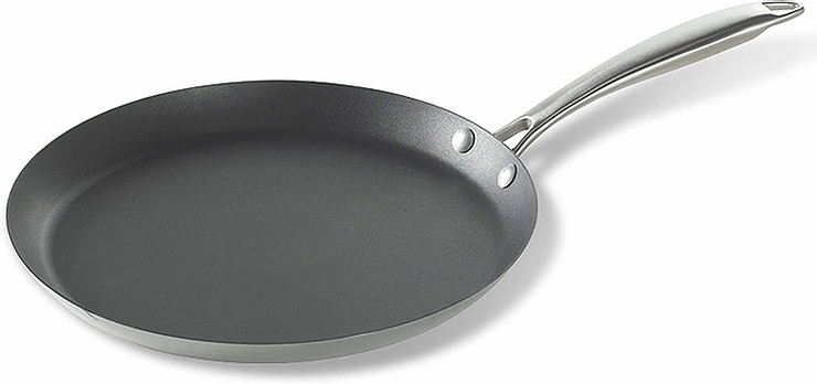 Nordic Ware Traditional French Steel Crepe Pan