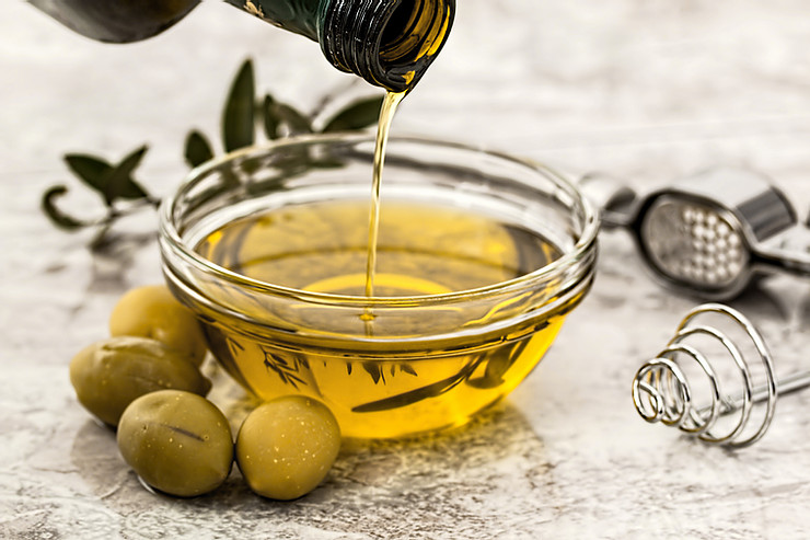 Best Oil For Griddle Cooking